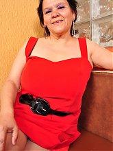 Reife Frauen Nackte - geile Weiber ficken und blasen